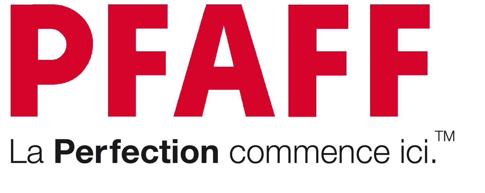 Surjeteuses PFAFF vendues par MAX&MACHINES - Revendeur agréé à Grenoble / Rhône-Alpes